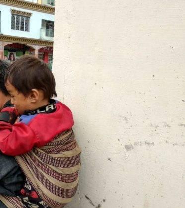 Elías Escribano llega a Bangladesh. Crónica de Perlé por el mundo 116