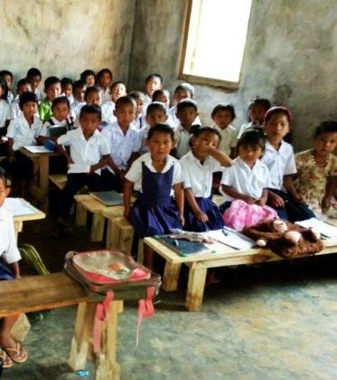 Elías Escribano llega a Bangladesh. Crónica de Perlé por el mundo 102