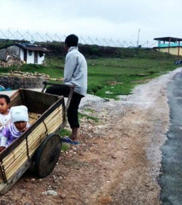 Elías Escribano llega a Bangladesh. Crónica de Perlé por el mundo 84
