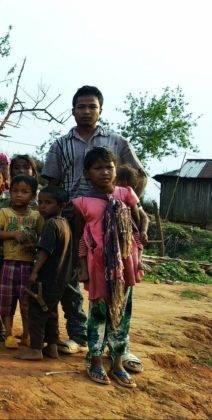 Elías Escribano llega a Bangladesh. Crónica de Perlé por el mundo 73
