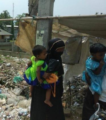 Elías Escribano llega a Bangladesh. Crónica de Perlé por el mundo 71