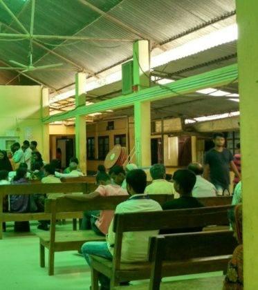 Elías Escribano llega a Bangladesh. Crónica de Perlé por el mundo 67