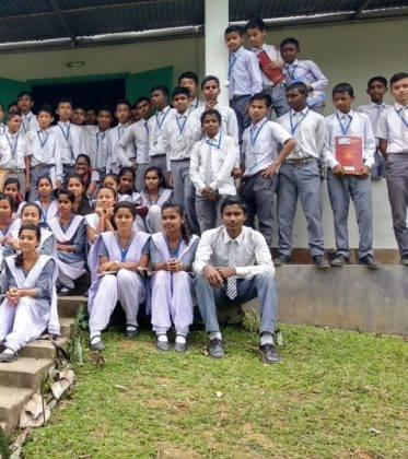 Elías Escribano llega a Bangladesh. Crónica de Perlé por el mundo 65