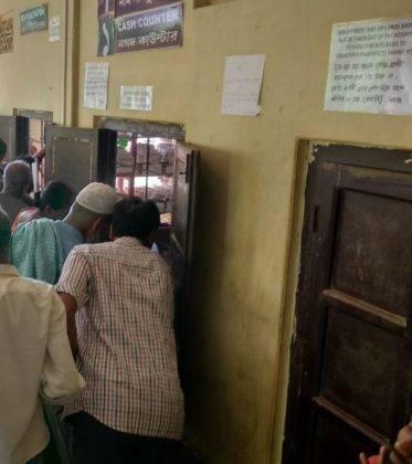 Elías Escribano llega a Bangladesh. Crónica de Perlé por el mundo 64