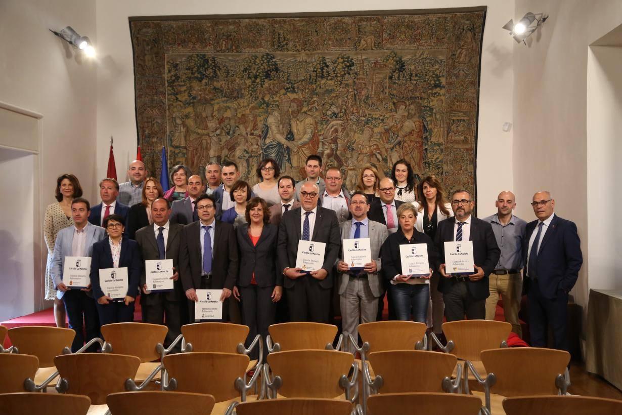 Herencia es uno de los 15 municipios de Castilla-La Mancha donde se pondrá en marcha un Espacio Adelante Autoempleo 7