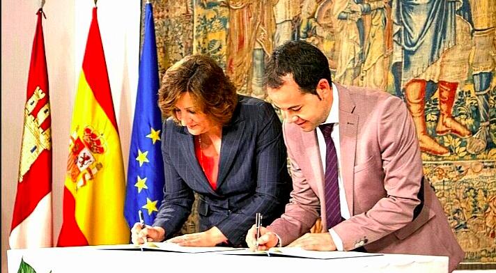 Herencia es uno de los 15 municipios de Castilla-La Mancha donde se pondrá en marcha un Espacio Adelante Autoempleo 8