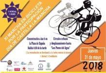"""XI Marcha en Bicicleta """"Todos contra el cáncer"""" el Día de Castilla-La Mancha"""