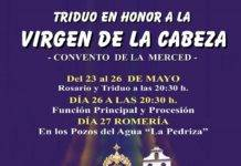 Este fin de semana romería en honor de la Virgen de la Cabeza