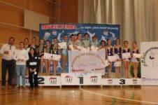 Segunda fase del campeonato regional de guimnasia ritmica4 226x150 - Celia Martín subcampeona regional alevín de gimnasia rítmica
