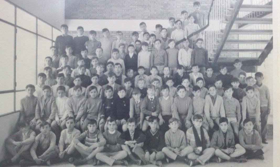 Encuentro de antiguos alumnos del colegio seminario menor mercedario 10