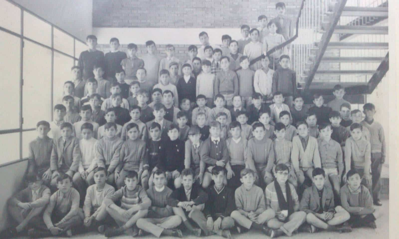 antiguos alumnos seminario menor mercedario - Encuentro de antiguos alumnos del colegio seminario menor mercedario