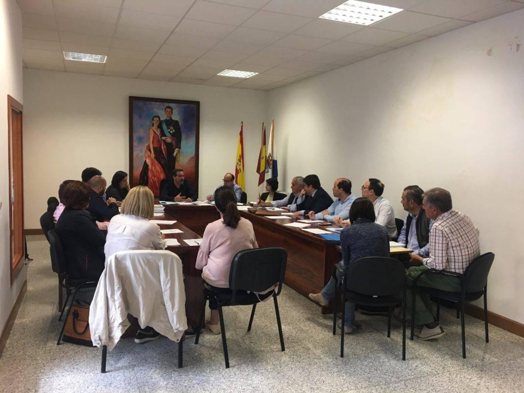 asamblea mancha norte mayo 2018 a 1068x801 - Asamblea Ordinaria de Mancha Norte para dar cuenta de los 23 proyectos subvencionados para la dinamización de la Comarca
