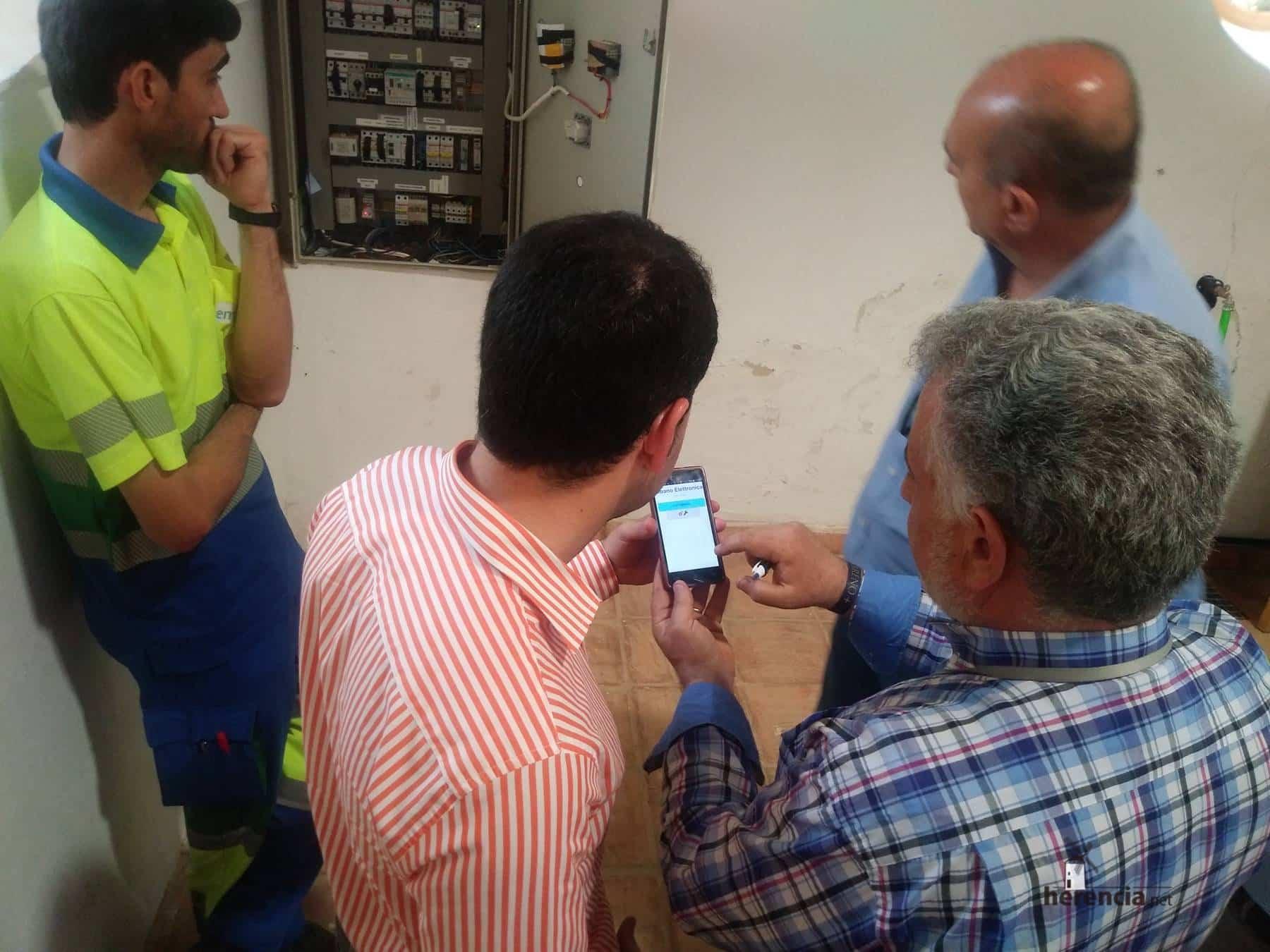 emaser herencia pedriza 2 - EMASER consiguen la eficiencia en la captación de La Pedriza mediante la ejecución de las mejoras