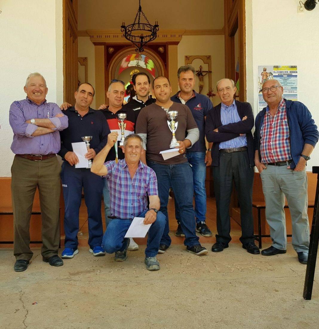 entrega premios Concurso de Destreza con remolque 2 1068x1101 - Entregados Premios del Concurso de Destreza con Remolque