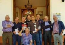 Entregados Premios del Concurso de Destreza con Remolque