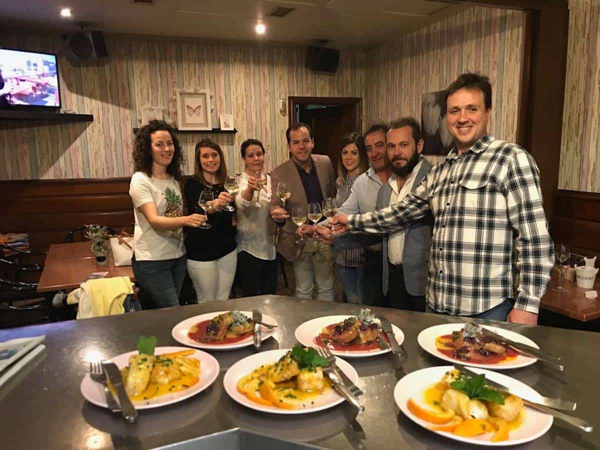 finaliza jornada vino tapas 2018 herencia - Las VII Jornadas del Vino y la Tapa de Herencia sirven en torno a la 2000 tapas