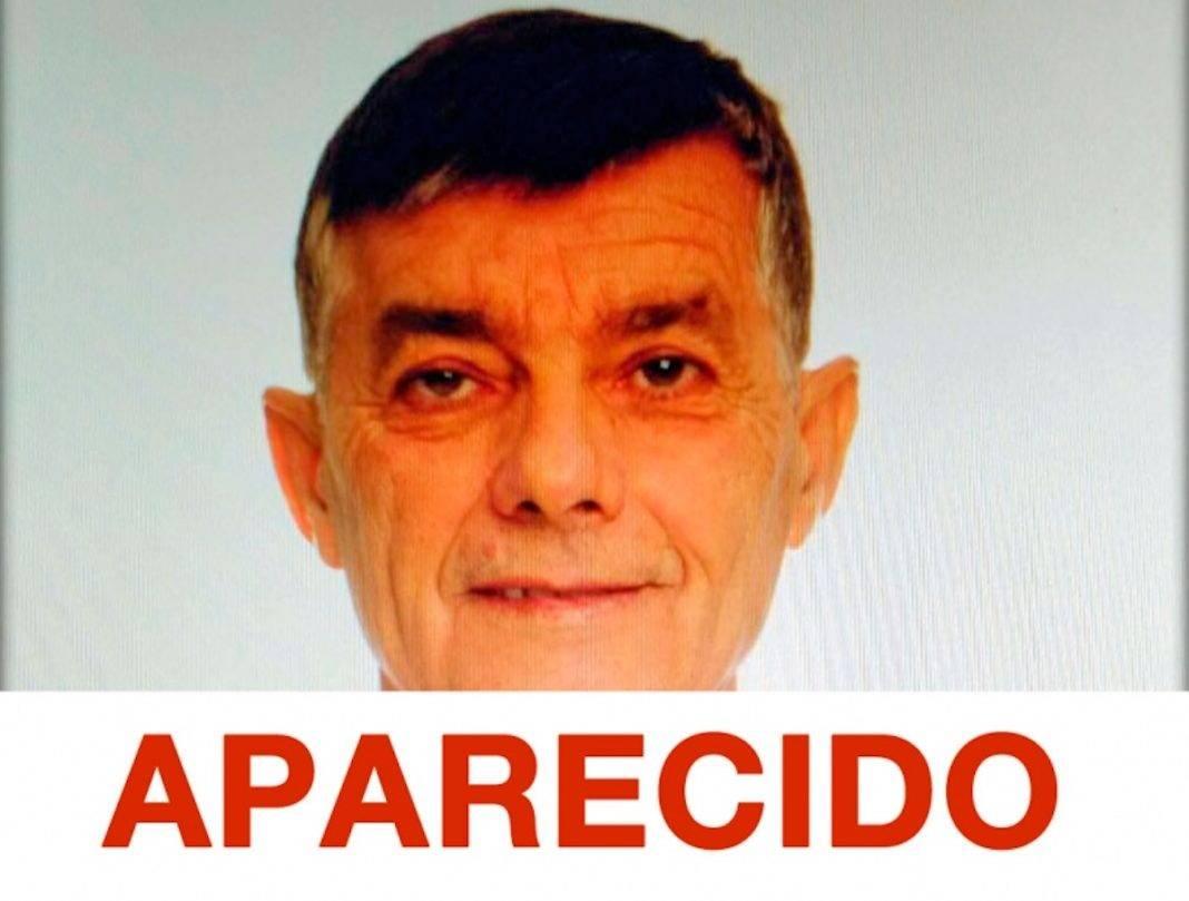 Localizado en buen estado el hombre desaparecido en Herencia 4