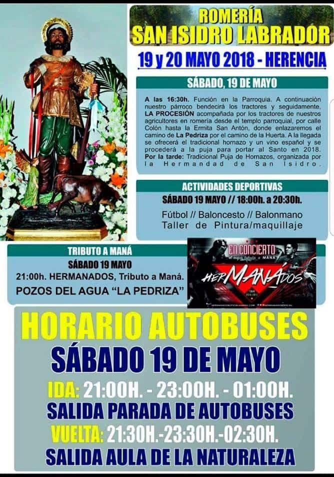 La emblemática Pedriza acoge este fin de semana la romería de San Isidro Labrador 6