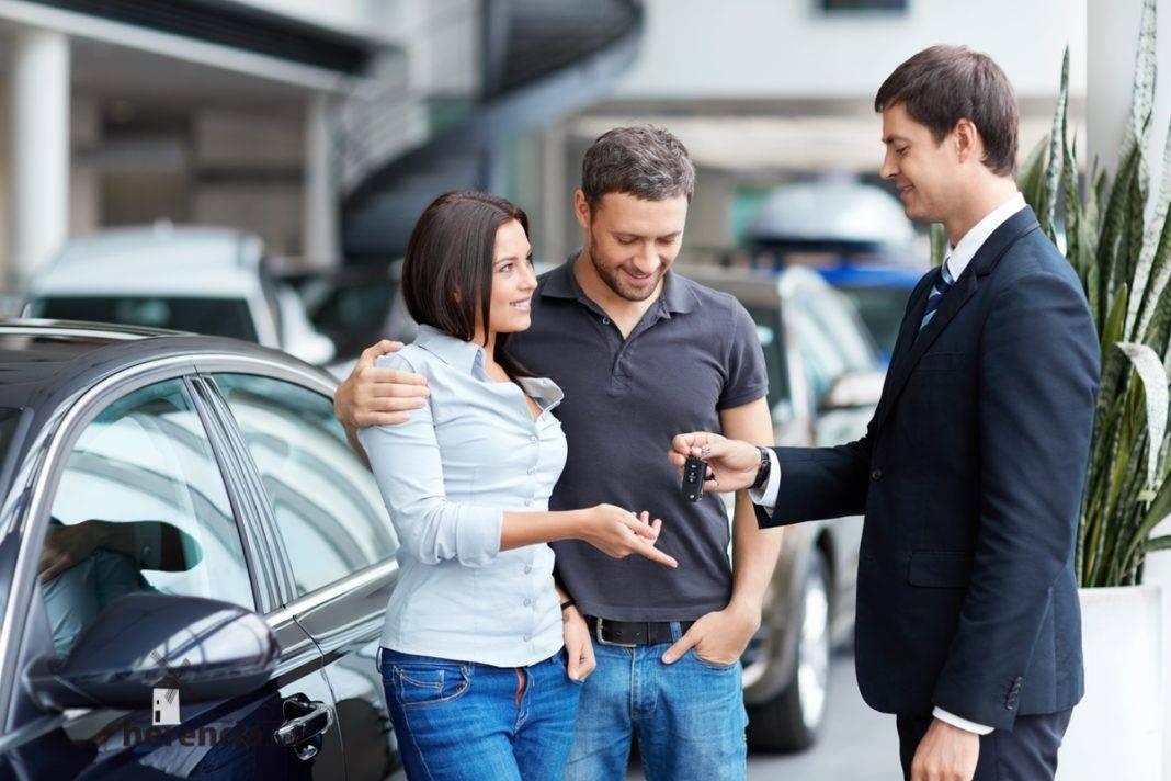 Tasar para obtener el mejor precio de venta de un coche 4