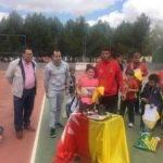 Entrega de trofeos del I Torneo Interescuelas de Tenis y Pádel 27