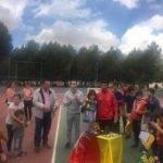 Entrega de trofeos del I Torneo Interescuelas de Tenis y Pádel 29