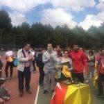 Entrega de trofeos del I Torneo Interescuelas de Tenis y Pádel 31