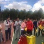Entrega de trofeos del I Torneo Interescuelas de Tenis y Pádel 48