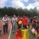 Entrega de trofeos del I Torneo Interescuelas de Tenis y Pádel 53