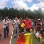 trofeos Torneo Interescuelas Tenis Padel 50 150x150 - Entrega de trofeos del I Torneo Interescuelas de Tenis y Pádel