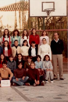 Fotos antiguas colegio nuestra señora de la merced de herencia0000 281x420 - Fotografías y vídeos del encuentro de antiguos alumnos del colegio Nuestra Señora de la Merced