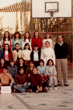 Fotos antiguas colegio nuestra se%C3%B1ora de la merced de herencia0000 281x420 - Fotografías y vídeos del encuentro de antiguos alumnos del colegio Nuestra Señora de la Merced
