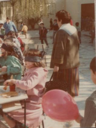 Fotografías y vídeos del encuentro de antiguos alumnos del colegio Nuestra Señora de la Merced 76