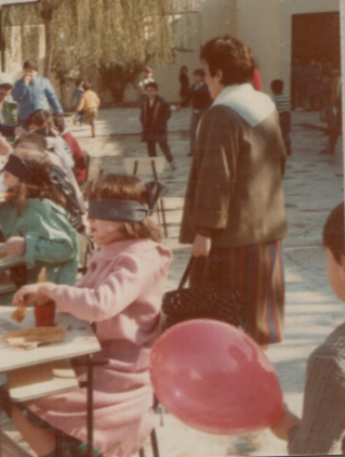 Fotos antiguas colegio nuestra se%C3%B1ora de la merced de herencia0003 317x420 - Fotografías y vídeos del encuentro de antiguos alumnos del colegio Nuestra Señora de la Merced