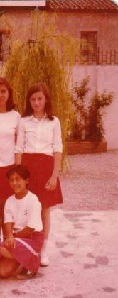 Fotos antiguas colegio nuestra señora de la merced de herencia0004 166x420 - Fotografías y vídeos del encuentro de antiguos alumnos del colegio Nuestra Señora de la Merced