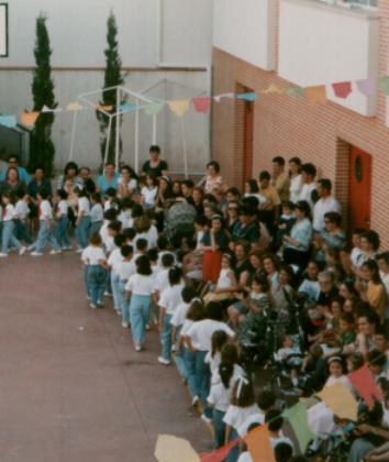 Fotografías y vídeos del encuentro de antiguos alumnos del colegio Nuestra Señora de la Merced 74