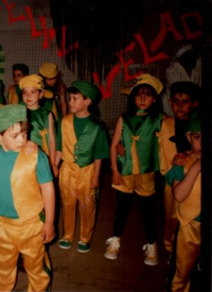 Fotografías y vídeos del encuentro de antiguos alumnos del colegio Nuestra Señora de la Merced 72