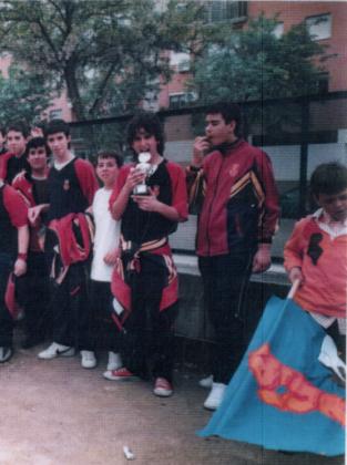Fotografías y vídeos del encuentro de antiguos alumnos del colegio Nuestra Señora de la Merced 71