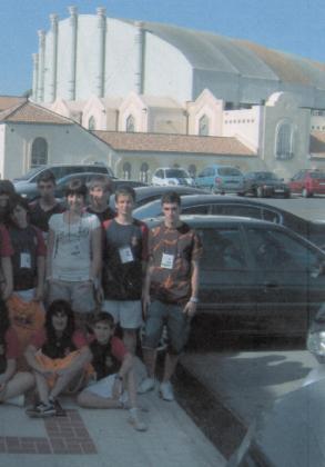 Fotografías y vídeos del encuentro de antiguos alumnos del colegio Nuestra Señora de la Merced 70