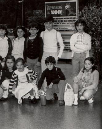 Fotografías y vídeos del encuentro de antiguos alumnos del colegio Nuestra Señora de la Merced 69