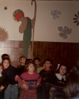 Fotografías y vídeos del encuentro de antiguos alumnos del colegio Nuestra Señora de la Merced 67