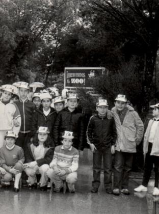 Fotografías y vídeos del encuentro de antiguos alumnos del colegio Nuestra Señora de la Merced 66
