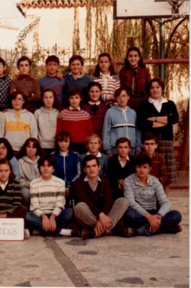 Fotos antiguas colegio nuestra señora de la merced de herencia0014 279x420 - Fotografías y vídeos del encuentro de antiguos alumnos del colegio Nuestra Señora de la Merced
