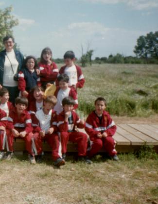 Fotografías y vídeos del encuentro de antiguos alumnos del colegio Nuestra Señora de la Merced 63