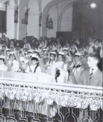 Fotografías y vídeos del encuentro de antiguos alumnos del colegio Nuestra Señora de la Merced 61