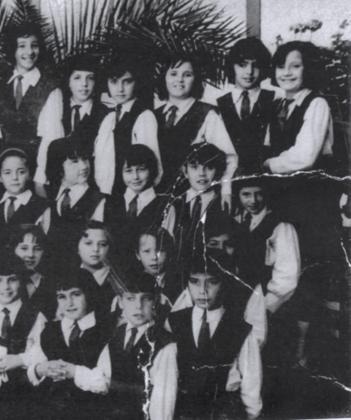 Fotografías y vídeos del encuentro de antiguos alumnos del colegio Nuestra Señora de la Merced 58