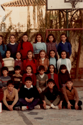 Fotografías y vídeos del encuentro de antiguos alumnos del colegio Nuestra Señora de la Merced 57