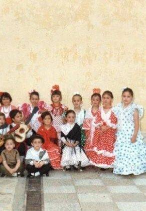 Fotos antiguas colegio nuestra señora de la merced de herencia0024 291x420 - Fotografías y vídeos del encuentro de antiguos alumnos del colegio Nuestra Señora de la Merced