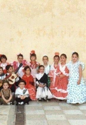Fotografías y vídeos del encuentro de antiguos alumnos del colegio Nuestra Señora de la Merced 55