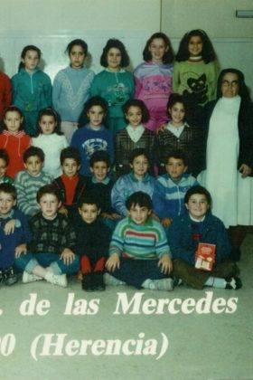 Fotos antiguas colegio nuestra señora de la merced de herencia0025 280x420 - Fotografías y vídeos del encuentro de antiguos alumnos del colegio Nuestra Señora de la Merced