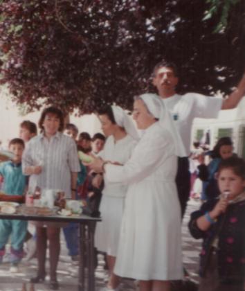 Fotos antiguas colegio nuestra señora de la merced de herencia0026 354x420 - Fotografías y vídeos del encuentro de antiguos alumnos del colegio Nuestra Señora de la Merced